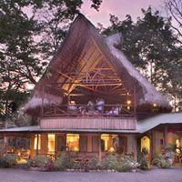 Iguana Lodge, Costa Rica