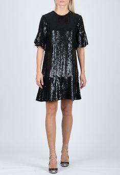9e7372dfb891 платье с пайетками: лучшие изображения (14) в 2019 г. | Милые платья ...