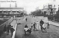 Aldwick Road. Family Tree Research, Bognor Regis, Good Ole, Past, England, Street View, Places, Pictures, Google Search