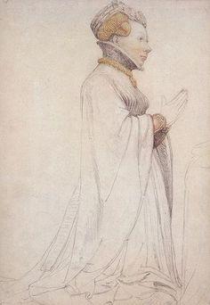Joanna of Armagnac, wife of John, Duke of Berry, 19th ggm