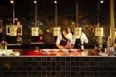 The Roast Room Restaurant by Studio Modijefsky and Studio Molen   http://www.yatzer.com/the-roast-room-amsterdam