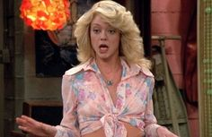 Laurie Forman, That 70s Show