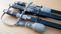 beautiful SS Swords