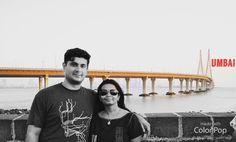 Adios Mumbai until we meet again!  #ruchyum #ruchyumtravel #bandraworlisealink #mumbai #mumbaiigers #blackandwhite #travel #igtravel #mytinyatlas #passionpassport #doyoutravel #welltraveled #wanderlust #traveldiaries #travelogue #travelporn #girltraveler