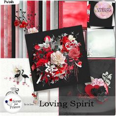 Loving Spirit by Vanessa's Creations http://www.digiscrapbooking.ch/shop/index.php?main_page=index&cPath=22_228 http://scrapfromfrance.fr/shop/index.php?main_page=index&cPath=88_308
