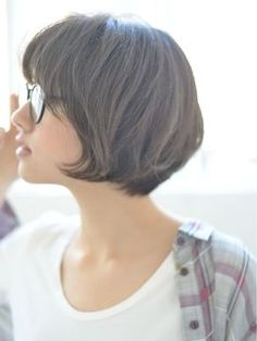 【最新】40代こそショートが似合う!大人女子のヘアカタログ - NAVER まとめ