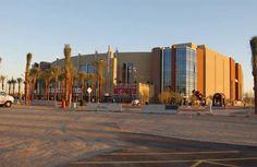 Gila River Arena, Glendale AZ