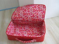 On fait les valises … ou son cartable ? | Féesmaison