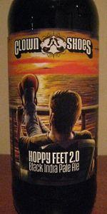 Hoppy Feet 2.0