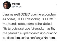 Ghettosa do Baile Top Memes, Funny Memes, In My Feelings, Sentences, Texts, It Hurts, Messages, Let It Be, Thoughts