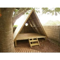 Forest Story House