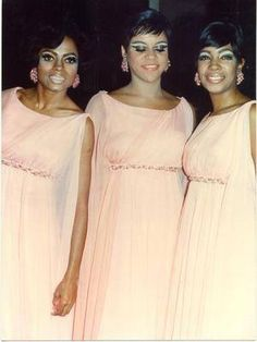 Diana Florence Mary The Supremes