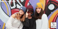 Hita Hat: must have 2014! Further information www.hitahat.com  Choose your style!  #hat#HitaHat #beanie #snowboarding #fashion #©rochet #diy #handmade #musthave