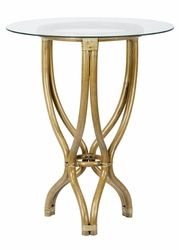 Traditional Accent Tables