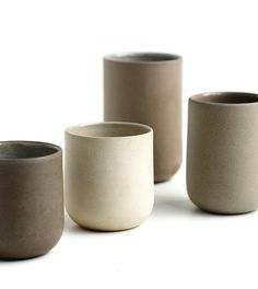 Ceramics never fail to inspire me and easily find their way to my wish list. Today I'm honoured to share with you the work of Danish ceramis...