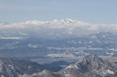 Nagano, Japan: In 1998, the Winter Olympic Games took place in Nagano, Japan.