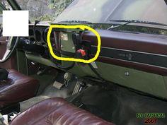 M1009 Blazer for Sale | M1009 Interior