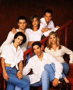 Friends (TV Series)