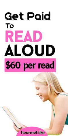 12 Unusual Ways to Get Paid to Read Books - Get paid to read books: Looking to get paid to read and make money from home, here are 12 websites - Ways To Earn Money, Earn Money From Home, Earn Money Online, Make Money Blogging, Money Saving Tips, Way To Make Money, Making Money From Home, Money Hacks, Online Earning