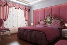 Curtains design 1
