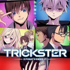 Phim Trickster: Edogawa Ranpo
