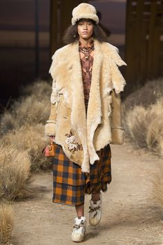 Coach 1941 Autumn/Winter 2017 Ready to Wear Collection