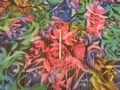 Szyfon Kwiaty