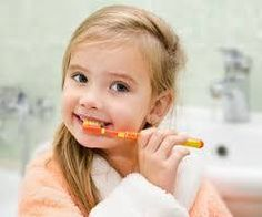 Did you know: Your #teeth start growing 6 months before you are born.