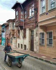 Kadırga İstanbul