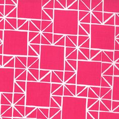 Stars Spectrum Fuchsia ~ Quilt Blocks @ Sew,Mama,Sew!
