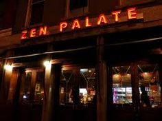 Zen Palate- NYC-- oldiei I used to go even back in h.s.- still a fave!  however, not enough vegan options for an all veg places. most of the sandwhiches are vegetarian and contain dairy. 7/10