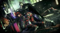 Arkham Knight's Abominable PC Release Is This Year's 'Halo: The Master Chief Collection'
