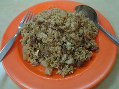 Nasi Goreng Sapi