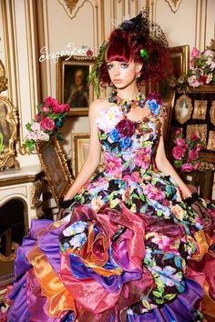 sugar kei wedding dresses | Sugar Kei はNIKO犬山店でのお取り扱いとなります*