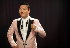 Kim Kardashian may not have broken the Internet, but Psy's 'Gangnam Style' literally just did