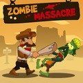cool Zombie Massacre  Protect the innocent people in the Wild West and defeat the zombie hordes! ... https://gameskye.com/zombie-massacre/