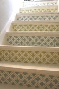 decorating-wooden-stairs-staircase-designs-1