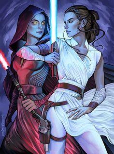 Rey Star Wars, Star Wars Fan Art, Star Trek, Pixar, Star Wars Zeichnungen, Badass Movie, Edge Of The Empire, Star Wars Drawings, Star Wars Wallpaper