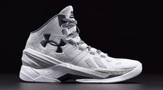 "Under Armour Curry 2 ""Storm"" These are ""ON POINT""!!"