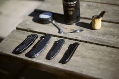Knife Drop: Behind the Scenes of Knife Reviews | More Than Just Surviving | Survival Blog | Preppers & Survivalists | Gear & Knives