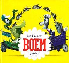 Boem - Leo Timmers