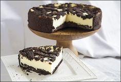 Cookies and Cream Cheesecake Buy Cheesecakes Online at PoseBakery.com Marble Chocolate, Cookies And Cream Cheesecake, Apple Crumb, Cheesecakes, Cherry, Pumpkin, Ethnic Recipes, Food, Pumpkins