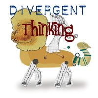 divergent thinking Teach Kids to Think About Their Thinking    Metacognition (teaching / learning / education)