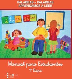 CORREGIDO ENLACES Sindrome de DOWN Aprendamos a leer programa palabras + palabras ESTUDIANTES PRIMERA ETAPA