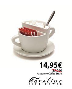 Caroline en Cirilo Amorós 24 Valencia. taza, azucarero, coffee break, home, deco, kitchen,