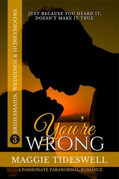 Wonderful Words: You're Wrong