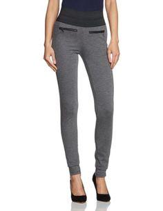 Da non perdere! Vero Moda - Pantaloni, donna, Grigio (Mehrfarbig (Medium Grey Melange)), XS, in vendita su Kellie Shop. Scarpe, borse, accessori, intimo, gioielli e molto altro.. scopri migliaia di articoli firmati con prezzi da 15,00 a 299,00 euro! #kellieshop #borse #scarpe #saldi #abbigliamento #donna #regali