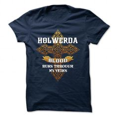 cool HOLWERDA Hoodies, I can't keep calm, I'm a HOLWERDA Name T-Shirt