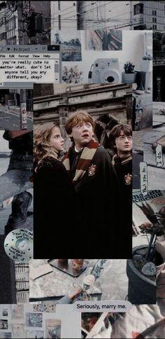 Harry Potter wallpaper by rochilu13 - df36 - Free on ZEDGE™