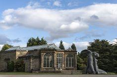 Camelia House, Yorkshire Sculpture Park - Talk Photography